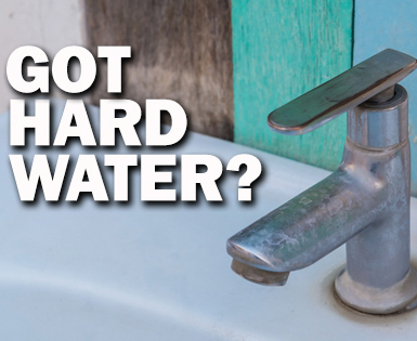 Hard Water Problems Solutions for Homeowner