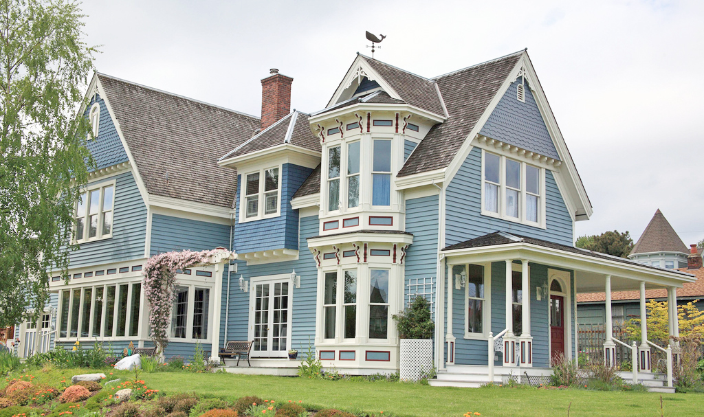 Most Common Problems in Older Homes