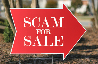 Top 5 Real Estate Scams to Watch Out For in 2020