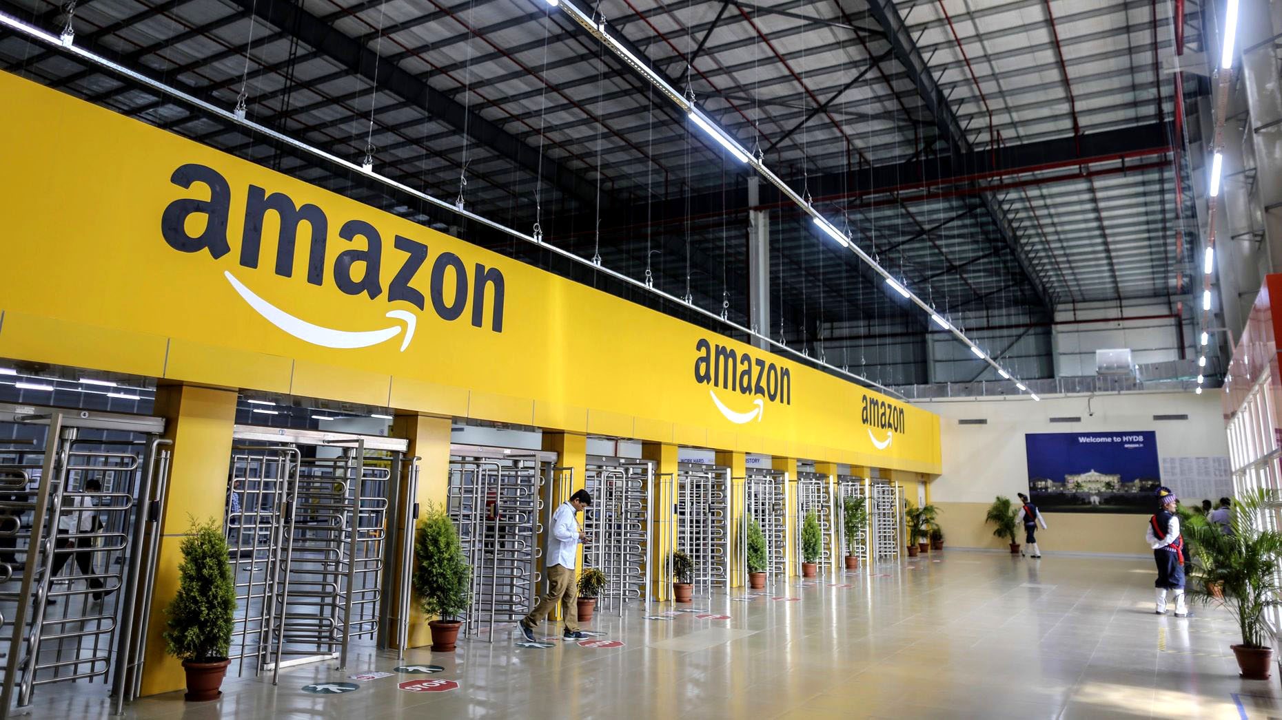 Amazon looks to hire for 1,100 positions in Nashville area