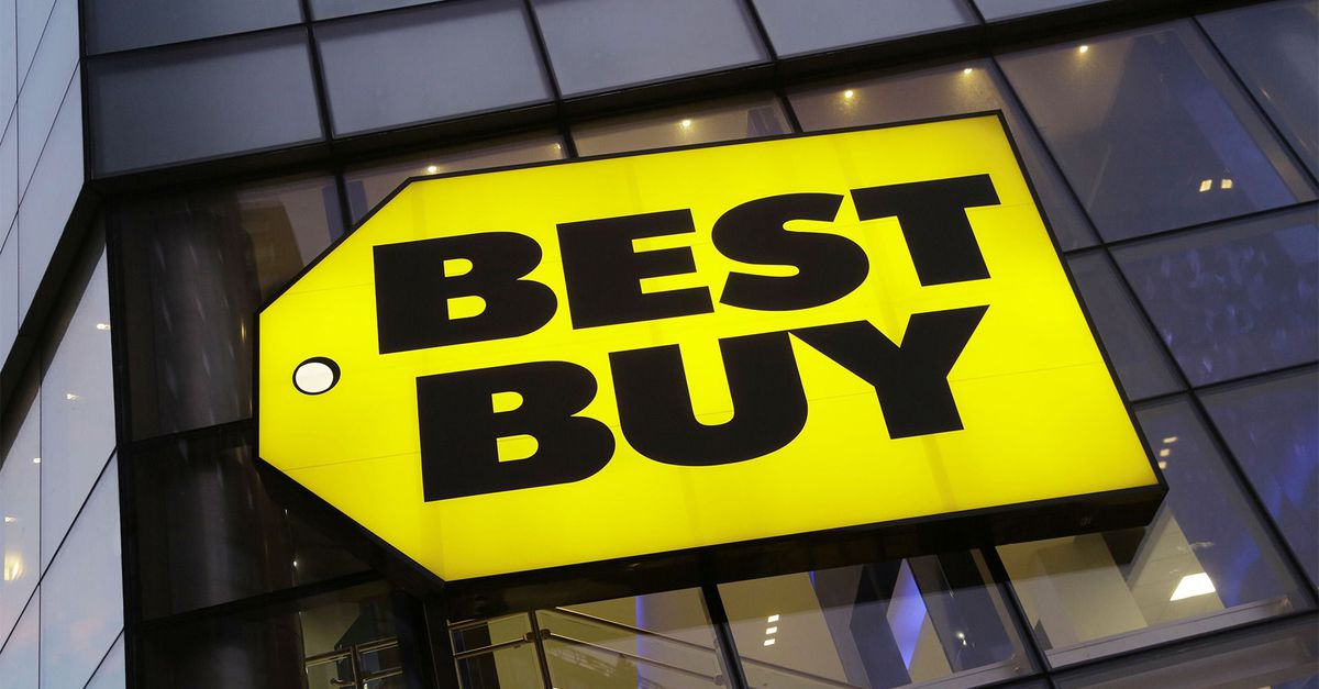 Best Buy hiring hundreds of workers at Findlay location for holiday season