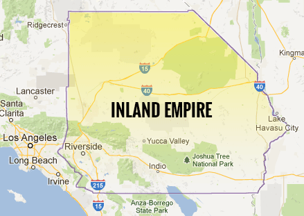 Inland Empire gets its own inflation rate come January