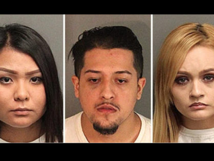 3 accused of pimping 15-year-old Fresno Area runaway in Inland Empire motel