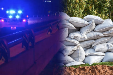 Four Ohio teens charged with murder for killing Michigan driver with large sandbag dropped from overpass (VIDEO)