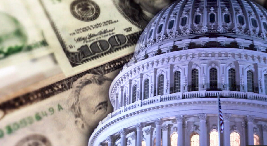 House will be forced to re-vote on Tax Bill
