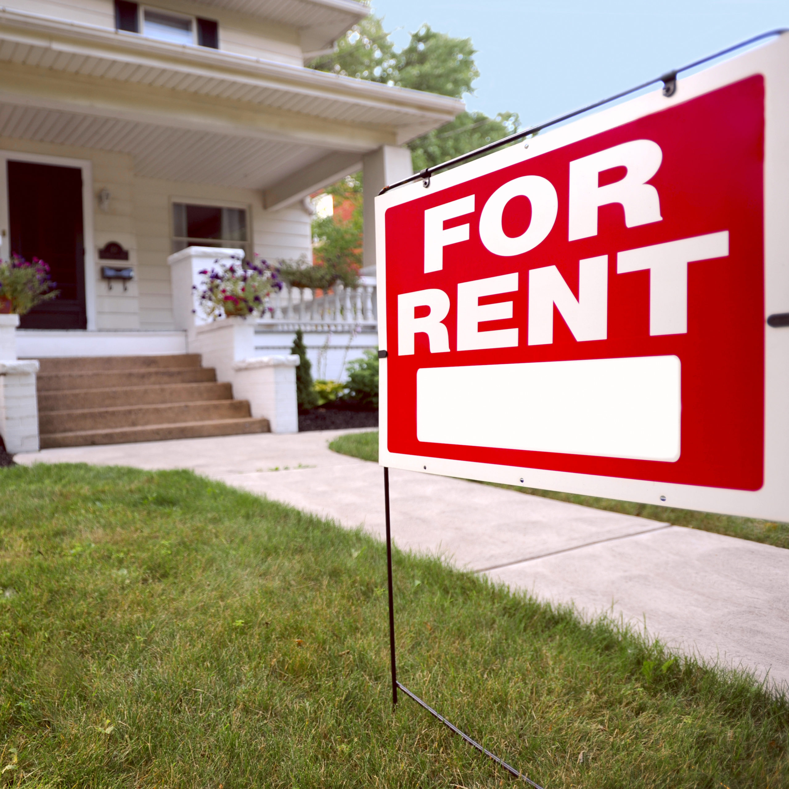 Rent is on the Rise: This is How You Could Get a Nice Apartment Without Draining Your Bank Account - Local Records Office