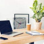 DIY Configure a Home Office Space That is Functional and Separates Work from Home - Local Records Office