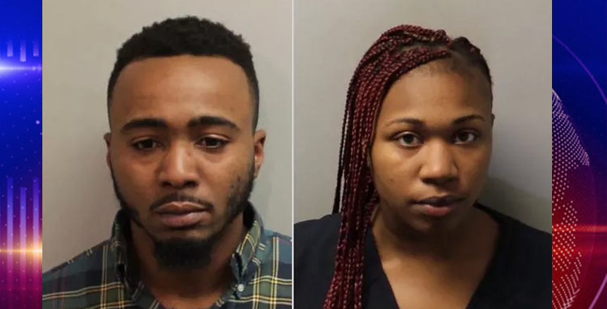 Two accused of selling drugs from their Tallahassee apartment and armed with 2 handguns