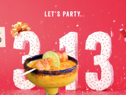 Chili's offers $3.13 margaritas to celebrate its March 13 birthday