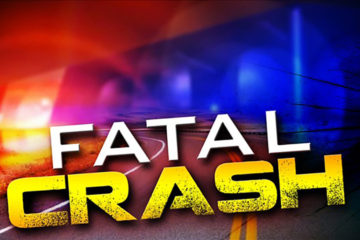 One killed in two-vehicle accident in Kanawha County