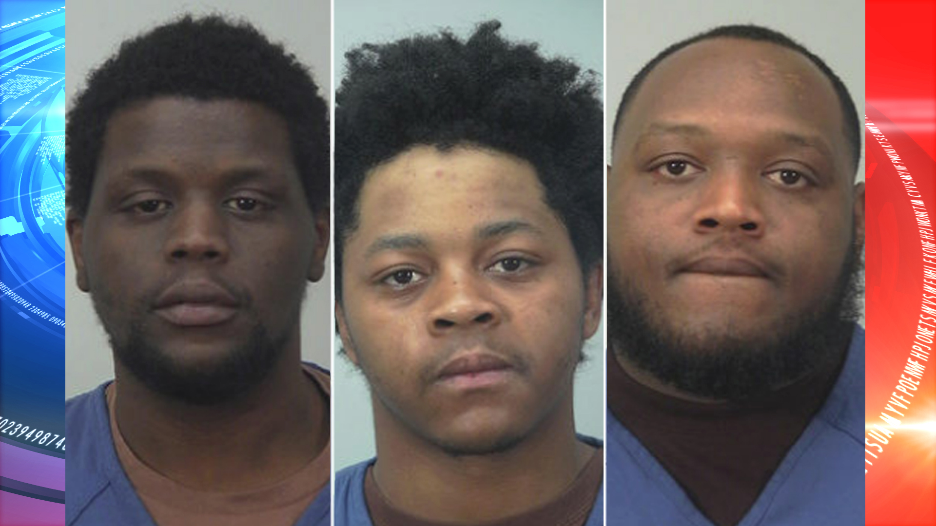 Cocaine, Marijuana, Cash, Counterfeited $100 Bills Seized During Madison Drug Bust