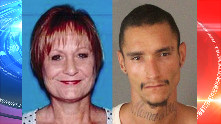 24-year-old parolee man arrested after missing Riverside woman's body is found