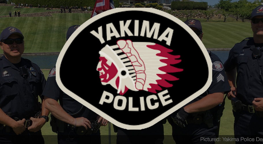 HIRING: Yakima Police Department in Washington is hiring new officers