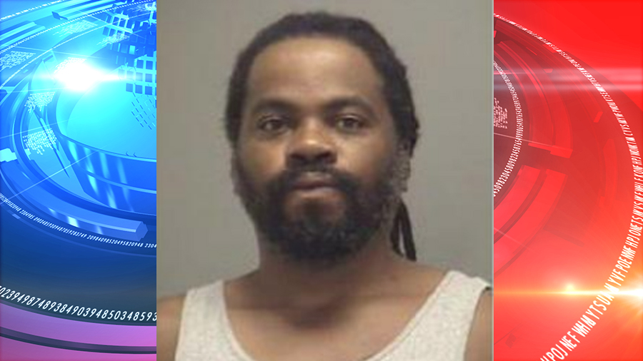 39-year-old Raleigh man charged with engaging in sex acts with 8-year-old boy