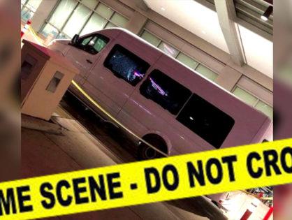 Gunman opened fire on 19-year-old rapper 'YK Osiris' tourbus