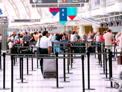 800+ workers at Newark Liberty International Airport will lose their jobs