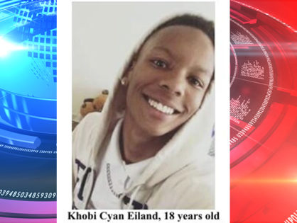 Police Seek Shooter In Denver Homicide Of 18-Year-Old, Khobi Cyan Eiland from Park Hill