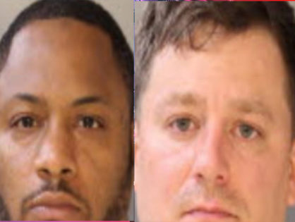 Philly Men Arrested In NJ; Guns, 300 Pounds Of Marijuana Seized