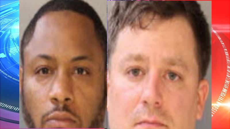 Philly Men Arrested In NJ; Guns, 300 Pounds Of Marijuana Seized