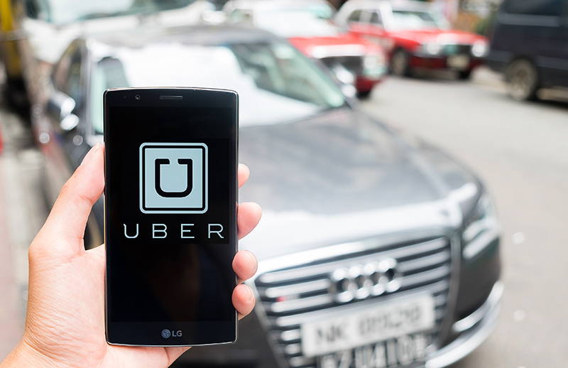 Uber drivers in Maryland will receive payments through a $4.4 million settlement after a data breach