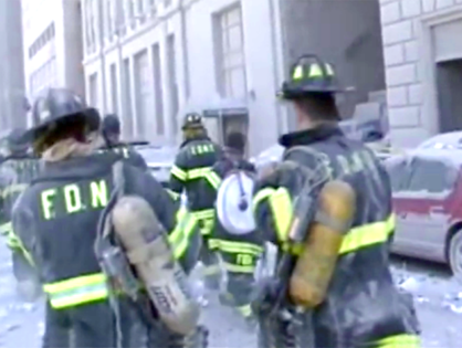 NYC Offered Unlimited Sick Leave to About 2,000 Workers Who Responded to 9/11 Including EMT's and Peace Officers