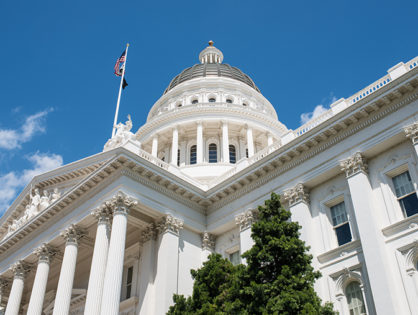 Net Neutrality Bill SB 822 Signed By Governor Brown is Already Being Sued by the Federal Government