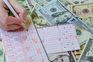 Winning Lotto Tickets For $1M, $2M Sold In Michigan