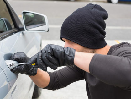 Here's How Many Car Thefts Happen In Detroit