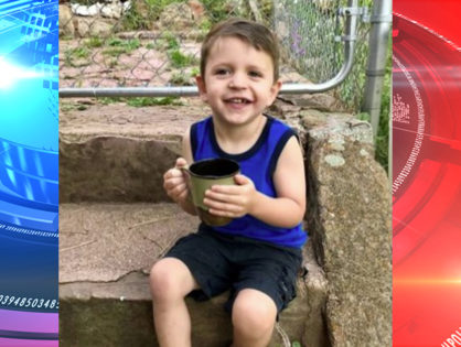 Drunk driving dad that killed his 4-year-old son sentenced