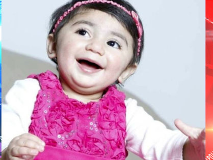 Florida Toddler's Rare Blood Type Sparks Global Search