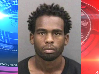 Felon wanted in Tampa for first-degree murder and possession of a firearm has been arrested in Atlanta