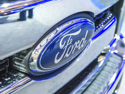 Ford is expanding in Flat Rock and adding 900 jobs as part of a $900 million investment