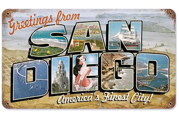San Diego named one of the safest cities in California