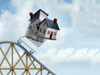 7 Places Where Home Prices are Falling