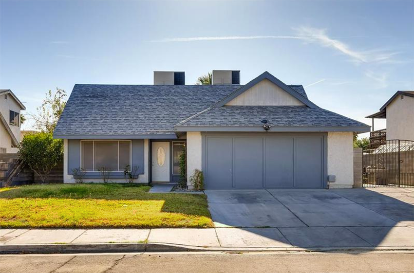 Las Vegas real estate market is booming, here are 5 open houses to check out