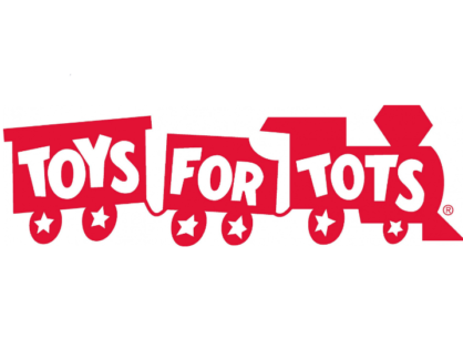 The Toys for Tots holiday campaign is officially underway in Chicagoland