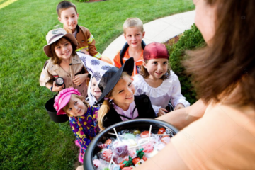 How to see where sex offenders live when you go trick or treating on Halloween