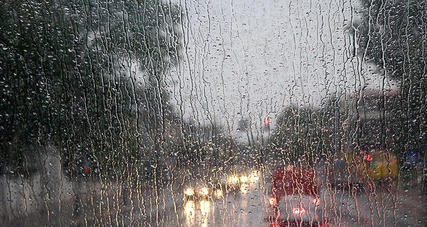 Heavy rain and snow heading towards Seattle