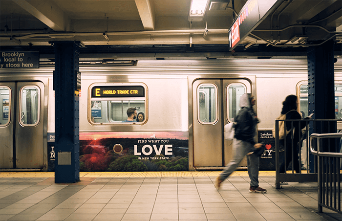 NYC public transportation is becoming a problem while the city reopens