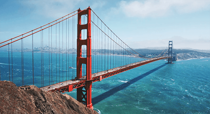 San Francisco will not reopen when the rest of California