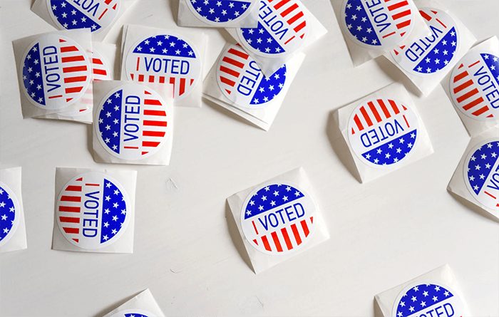 Atlanta voters are having a rough time voting