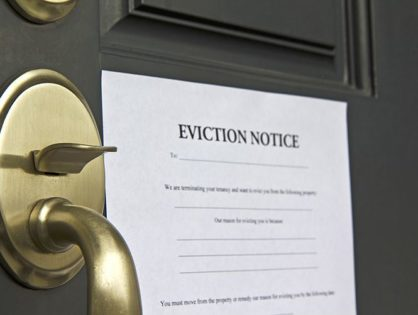 Boston Governor Baker announced a 60-day extension of the moratorium on evictions and foreclosures