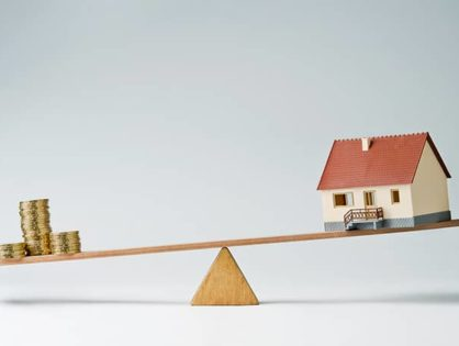 Best vs. worst mortgage rates in CA for the second half of 2021