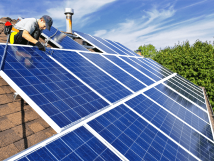 6 Tax Deductible Home Improvement: Solar, Appliances, Windows, AC
