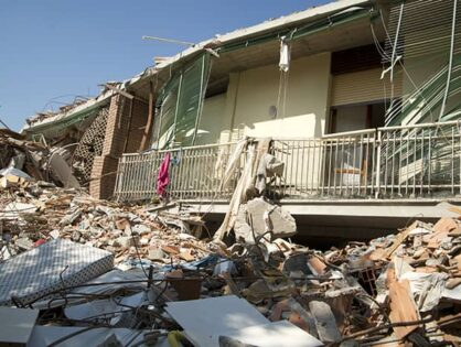 10 Home Safety Tips to Keep Your Family Safe During an Earthquake
